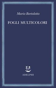 fogli multicolori